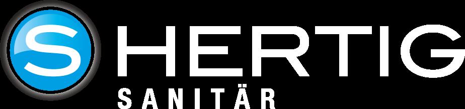 shertig sanitär logo